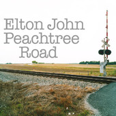 Elton John | Peachtree Road